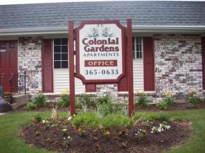 1br -Check out what Colonial Gardens has to offer!!